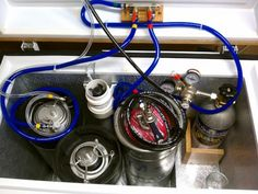 Keezer Build - Tips and Lessons Learned - Home Brew Forums
