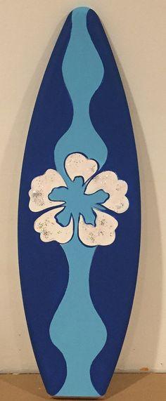 2ft alto surf tablas de surf tabla números por SurfboardBeachArt
