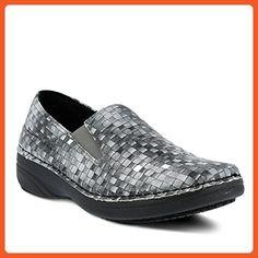 6ce8cb411ff5e Spring Step Professional Womens Ferrara Energy Shoe, GRAY MULTI, Size - 9  >>> For more information, visit image link.