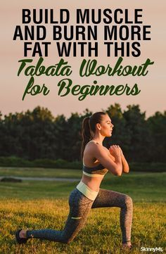 Tabata workouts are a specific type of HIIT methods that give the same benefits of steady cardio. Try these calorie torching tabata workouts for beginners. Full Body Calorie Torching Tabata Workouts for Beginners, which help you lose weight rapidly. Fitness Workouts, Beginner Tabata Workouts, Workout For Beginners, Easy Workouts, Workout Routines, Workout Plans, Fitness Hacks, Health Fitness, Men Health