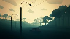 Road Z 2 by prusakov on DeviantArt