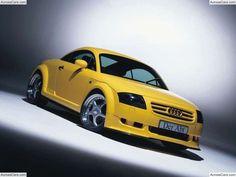 ABT Audi TT-Limited Wide Body (2002)