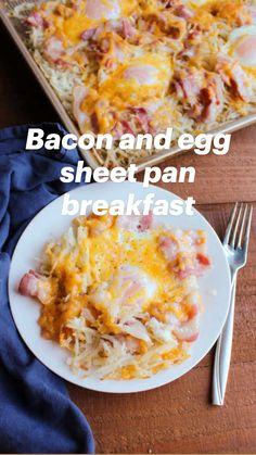 Cheesy Recipes, Vegan Recipes Easy, Easy Salad Recipes, Kitchen Recipes, Cooking Recipes, Cooking Eggs, Breakfast For Dinner, Breakfast Ideas With Eggs, Breakfast Meals