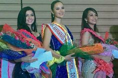 Miss World Philippines 2016 Special Award Winners Announced