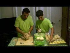 COME PREPARARE LE ARANCINE RICETTA ORIGINALE - YouTube