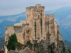 castillo de yeste - Buscar con Google