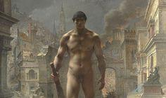 Musee D'Orsay Curator Tackles the Ultimate Taboo: Academic Art #MuseeDOrsay #ArtNews #VisualArts