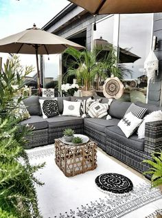 When you plan to invest in patio furniture you want to find some that speaks to you and that will last for awhile. Although teak patio furniture may be expensive its innate weather resistant qualit… Outside Furniture, Balcony Furniture, Outdoor Furniture Sets, Rustic Furniture, Garden Furniture, Resin Patio Furniture, Furniture Dolly, Pallet Furniture, Antique Furniture