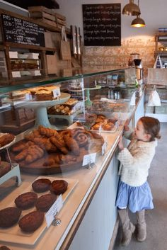 Gallery | berry sourdough cafe  , (like the cake stands to give varied heights to cooler