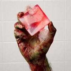 Zombie Soap $7.99