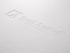 Ironi Andrade - Site + Branding + Redes Sociais
