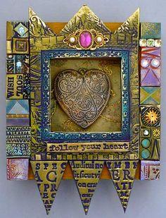 Laurie Mika Mosaics