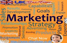 #UK_Best_Tutor are providing #Marketing_assignment_help services at reasonable price .our experts are able to solve your #Finance_assignment_help.  Visit Here  https://www.ukbesttutor.co.uk/Management-Assignment-Help