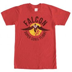 Falcon Simple T Shirts, Hoodies. Check Price ==► https://www.sunfrog.com/Geek-Tech/Falcon-Simple.html?41382