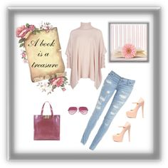 """""""Look Nº148"""" by laurydz on Polyvore"""