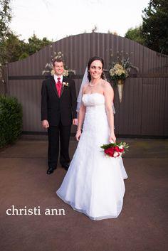 Christi Ann Photography | Wedding