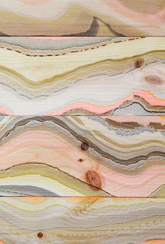 Marbled wood | @bing