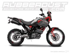 Yamaha_XT660Z_Tenere_Rally_1_Red_on_Black