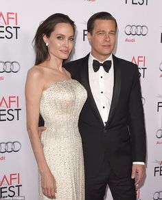 New project: Angelina Jolie has been asked to tone down the sex and violence in her film project with Brad Pitt