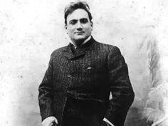 Musica de Massanet Manon Il Sogno Enrico Caruso 1904 picciotto