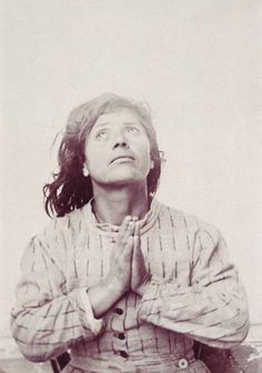 Female Mental Patient Portraits from 1907-1909 - Imgur