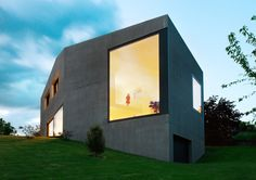 Residência Dind / Link architectes