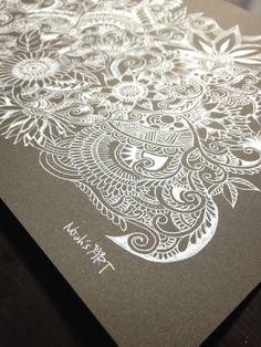 My Zentangle drawings  Making movie : http://www.youtube.com/playlist?list=PLfkC7z8H9Iq0w5AL78NhO_15Rx4gZ533v