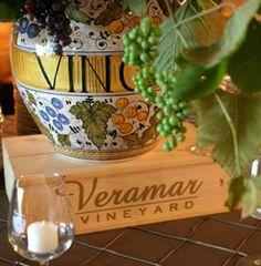 Veramar Vineyard