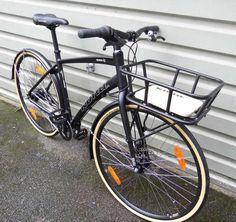 Review: Kona Dr Good utility bike   road.cc