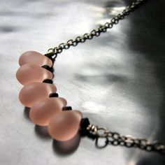 tear drop bead idea