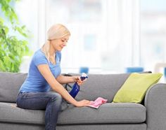 Looking for upholstery cleaning Perth? Get affordable upholstery cleaning services in Perth by the best upholstery cleaners. Get upholstery cleaning quote. Clean Fabric Couch, Clean Couch, Fabric Sofa, House Cleaning Tips, Spring Cleaning, Cleaning Hacks, Upholstery Cleaner, Sofa Upholstery, Cleaning Microfiber Couch