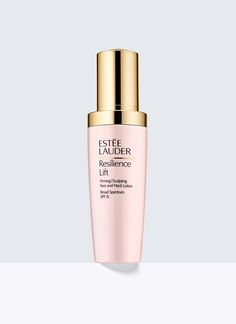 What's happening? Check out Resilience Lift from @Esteelauder