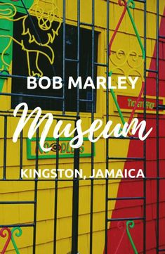 Thinking of visiting the Bob Marley museum This article explains what to see, how to get there and costs. Take the Bob Marley tour in Kingston. Negril, Montego Bay, Jamaica Vacation, Jamaica Travel, Mexico Travel, Jamaica Jamaica, Kingston Jamaica, Ocho Rios, Bob Marley
