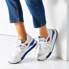 Sneakers femme - New Balance 998 made in USA