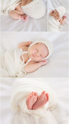 Natural light newborn session Boston Massachusetts newborn photographer