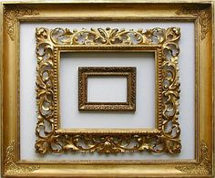 vintage picture frames - Yahoo Image Search results