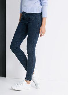 Skinny Berta jeans