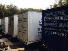 Montville New Jersey Moving Company