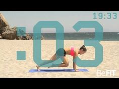 Total Body Bikini Blast Workout: Level 2- BeFiT GO | Beach Body