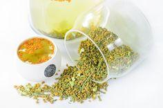 Receita do genmaicha: o chá de arroz integral - http://comosefaz.eu/receita-do-genmaicha-o-cha-de-arroz-integral/