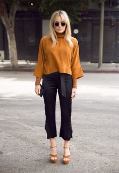 7 Outfit Ideas To Inspire You All Week