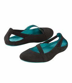 Better Ballet Flat - Shoes - Shoes & Accessories - Categories - Title Nine