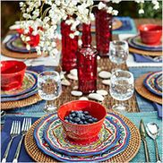 Dining & Entertaining Tablescapes | Pier 1 Imports
