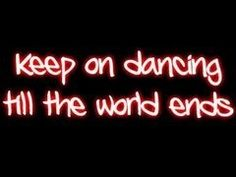 Till the World Ends-Brittney Spears