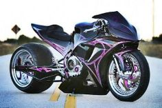 Unique Motorcycle custom sport bikes custom motorcycle motorcycle accessories in the . Triumph Motorcycles, Cool Motorcycles, Standard Motorcycles, Custom Street Bikes, Custom Sport Bikes, Motorcycle Style, Motorcycle Accessories, Purple Motorcycle, Motorcycle Travel
