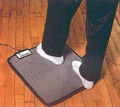 Foot Warmer - Cozy Toes #cozy #fallessentials