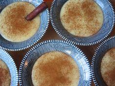 Natilla/Cuban Custard