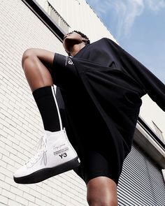 Image result for ADIDAS Y3 SS18 campaign