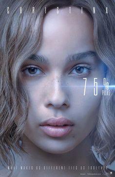 I protagonisti di The Divergent Series: Allegiant ritratti sui nuovi character poster