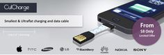 Media Meerkat | Small USB Smartphone Charger Is Hot Stuff - Media Meerkat